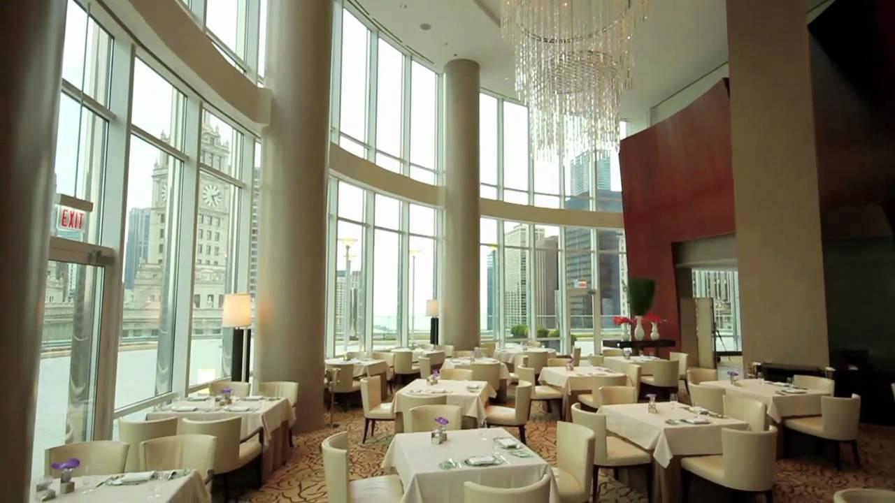 trump international hotel u0026 tower chicago youtube