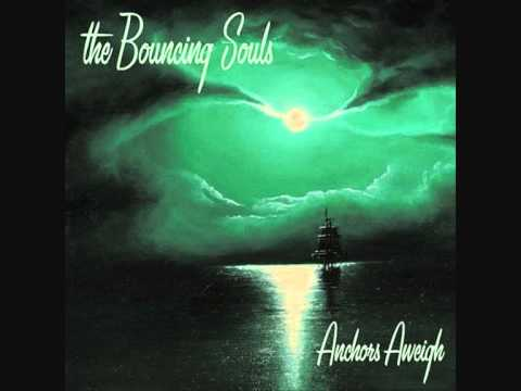 The bouncing souls better days