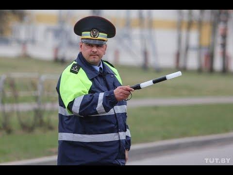 Белорусский дальнобойщик о