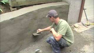 Retaining Walls - By Stonemakers™