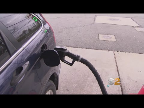 What's Behind The Recent Rise In Gas Prices?