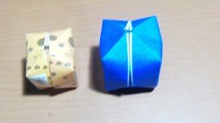 Origami Ball ll просто оригами мяч