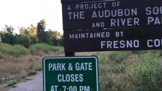 Lost Lake Park Haunted