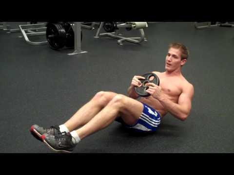Incline Training Having a Twist