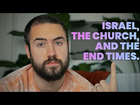 Did The Church Replace Israel? | Is Replacement Theologically Biblical? | End Times Explained Series