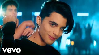 Video CNCO - Sólo Yo (Official Video) download MP3, 3GP, MP4, WEBM, AVI, FLV November 2018