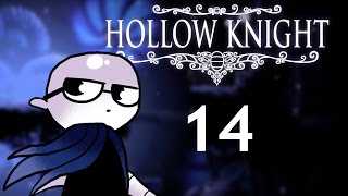 Hollow Knight - Northernlion Plays - Episode 14 [Golgi]