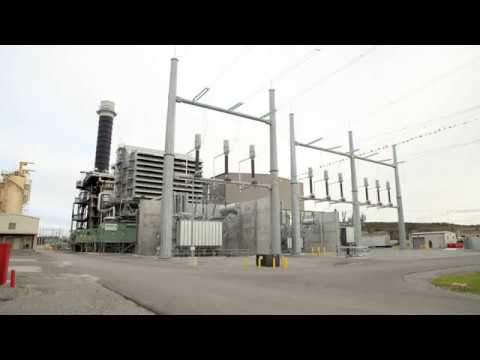 GRDA's Grand River Energy Center's Unit 3 Dedication