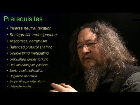 Robust-first computing: A reason for Santa Claus
