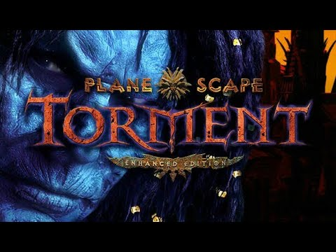 Planescape Torment: Enhanced Edition Gameplay |