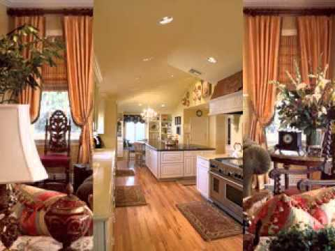 Diy French Country Kitchen Decorating Ideas Youtube