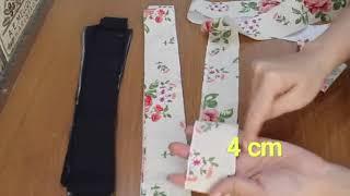 4 Modelos De Tapetes Para Fazer Com Retalhos