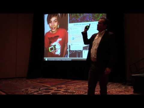 IBM Insight Dunlap Presentation