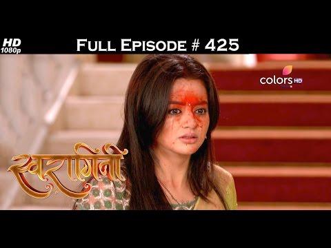 Swaragini - 10th October 2016 - स्वरागिनी - Full Episode (HD)