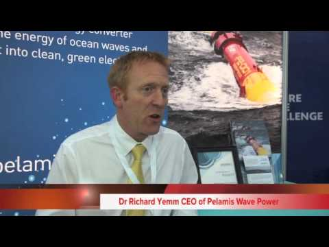 European Ocean Energy Conference 2013