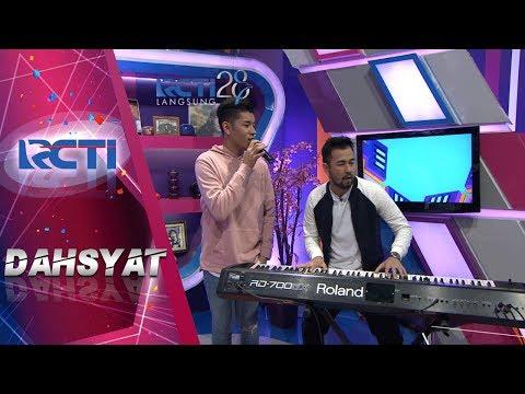 DAHSYAT - JAZ That's What I Like 18 Juli 2017