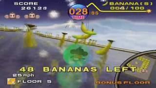 Super Monkey Ball - Expert-Master Deathless/Warpless [9999 Playpoints]