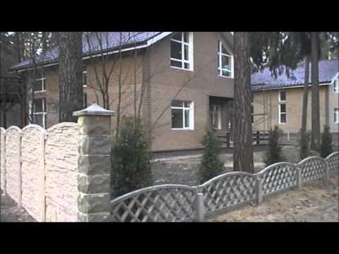 Коттеджный поселок Марсель - купить дома, коттеджи и
