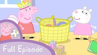 Peppa Pig - Best Friend (full episode)
