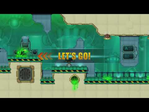 Oozi: Earth Adventure Ep. 3 (February 11, 2012)
