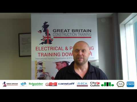 Stephen has just completed the NZ Electrical Licensing Programme with GBCT