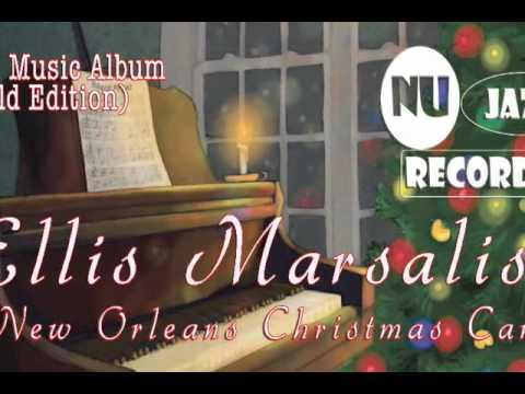 Ellis Marsalis: A New Orleans Christmas Carol (Advance Album Preview)