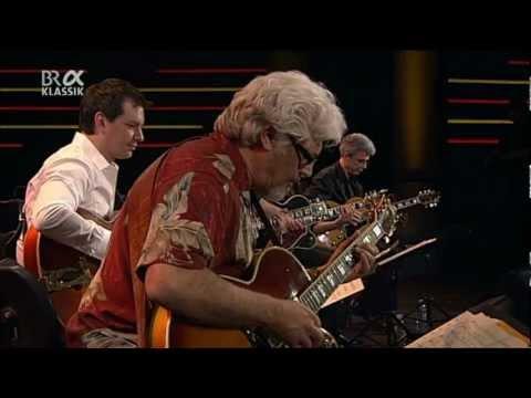 Night Of Jazz Guitars - Tadd's Delight / Blue In Green