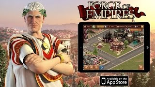 Forge of Empires - Easter Event 2015