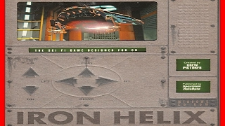 Iron Helix 1993 PC