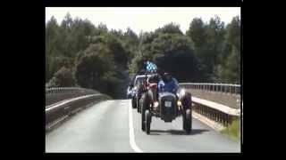 HILLBILLY RUN - Bat Kinane & The Whole Hog Band