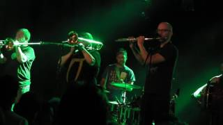 Youngblood Brass Band - What You Got (Justin Timberlake)