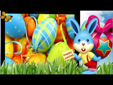 An Easter Day song for Preschoolers