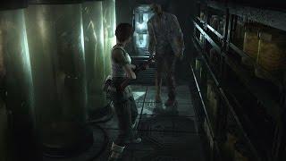 Релизный трейлер Resident Evil Zero HD Remaster