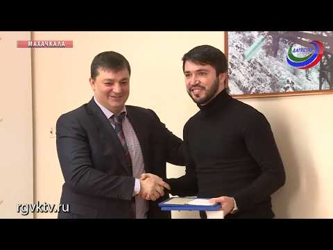 Сюжет по итогам деятельности АО «Дагестанская сетевая компания» в 2018 г.