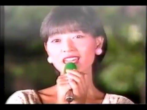 歌のトップテン 渡辺典子 晴れ、ときどき殺人(キルミー)
