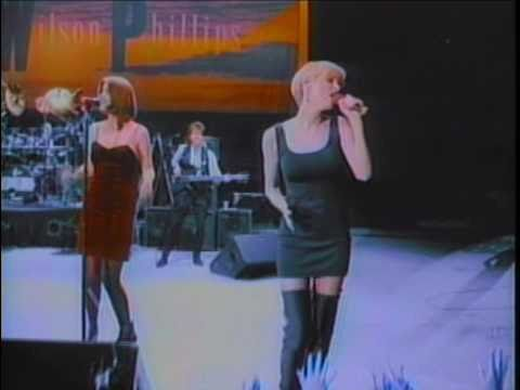 Wilson Phillips - Your In Love (High Quality Video)