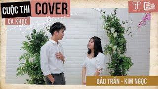 Cưới Nhau Đi (Yes I Do) - Bùi Anh Tuấn, Hiền Hồ | Bảo Trần & Kim Ngọc Cover | Gala Nhạc Việt