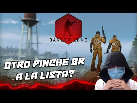 Primera Impresion : Counter-Strike: Global Offensive Battle Royale ( Reseña / Review ) thumbnail