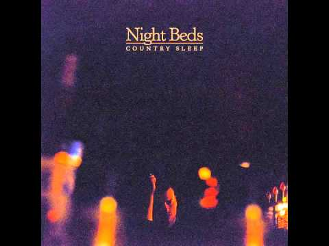 Night Beds - Cherry Blossoms