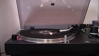 Kiss - Thief In The Night (Vinyl Rip)