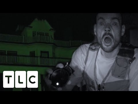 Unexplained Spirit Encounters At Haunted Mansion   Ghost Adventures