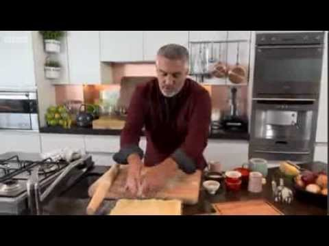 Cheese, Onion and Potato Pie Recipe - Paul Hollywood