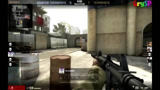 Robak gra: Counter Strike Global Offensive