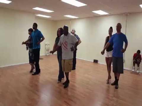 Detroit Dance Groove Beginners Ballroom Class