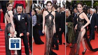 Bộ VHTT &DL lên tiếng về bộ váy của Ngọc Trinh