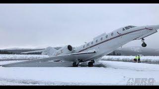 Airborne 01.21.19: SubSonex Upgraded!, Aero Club Of Atlanta, Snow V Citation