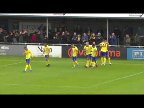 Solihull Southend Goals And Highlights