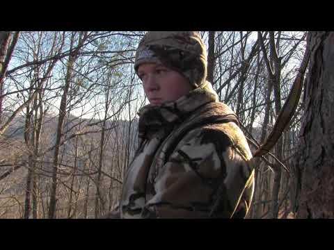 The Chase Herndon Buck - Spartan Camera - Logan West Virginia Buck Archery Deer Kill Alpha Strong