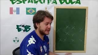 Pré-Jogo CSA x Sampaio Corrêa