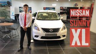 Đánh giá chi tiết Nissan Sunny XL 2018. Ưu đãi 40 triêu. Lh Mr Du 0...